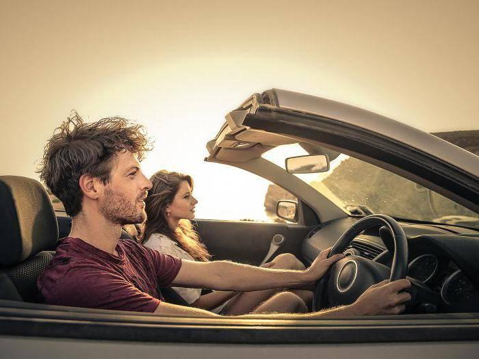 К чему снится ездить на машине женщине или мужчине - толкование сна по сонникам