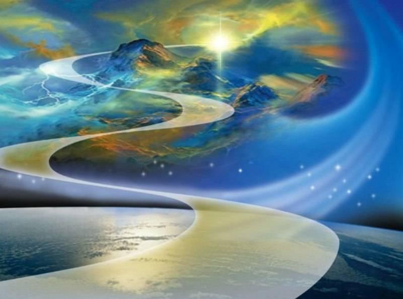 Жизненный путь - это... определение и суть понятия :: syl.ru