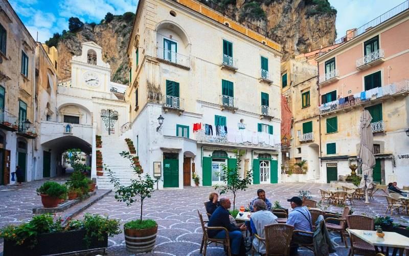 Чивита ди баньореджо, италия: достопримечательности, как добраться из рима