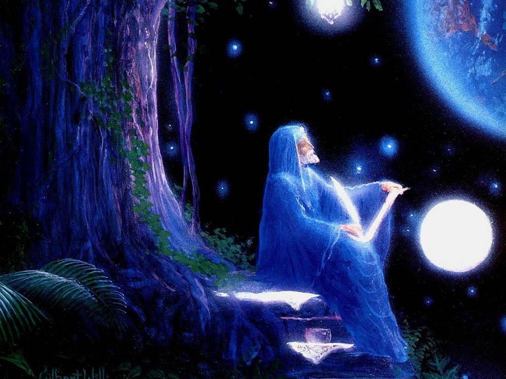 К чему снится ведьма? ведьма на метле. толкование снов :: syl.ru