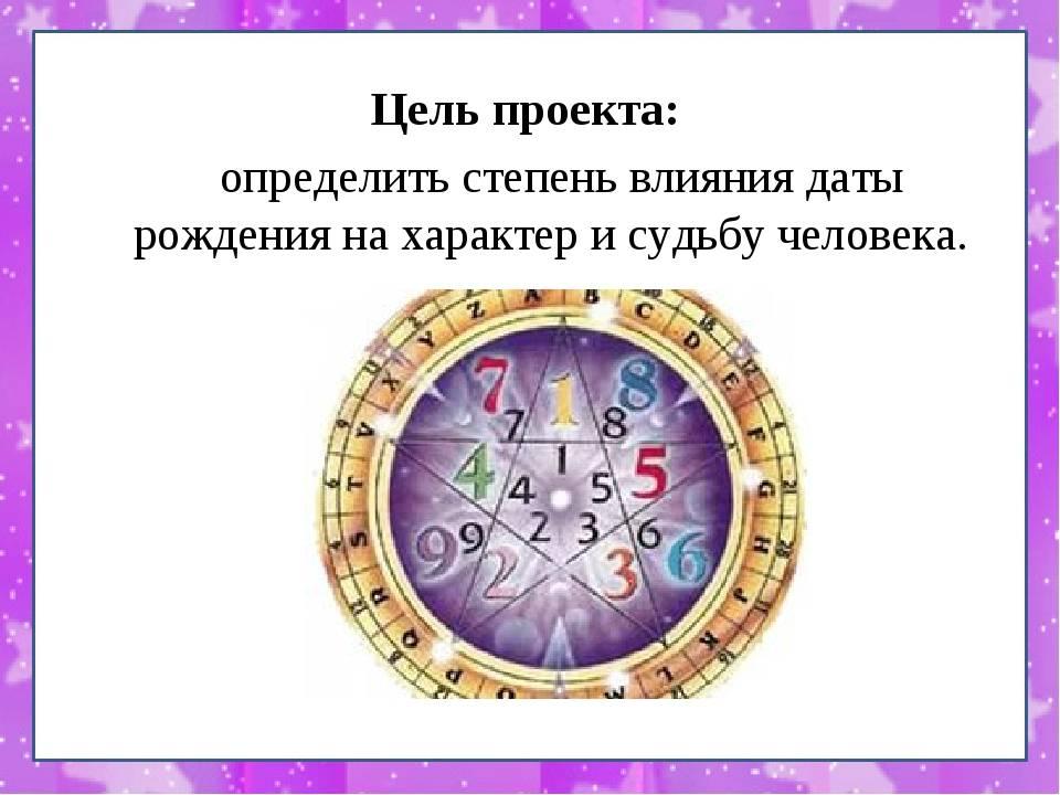 Реинкарнация, карма, дата смерти по дате рождения