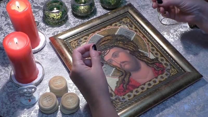 Как снять порчу на смерть самостоятельно молитвой или воском
