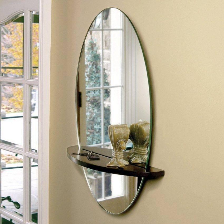 Приметы с зеркалом: где нельзя вешать в доме, можно ли покупать с рук и другие суеверия