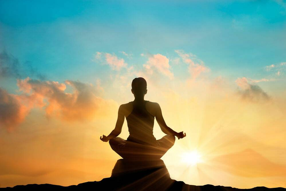 Медитация для избавления от зависимостей. кундалини йога - ???? kundalini.love
