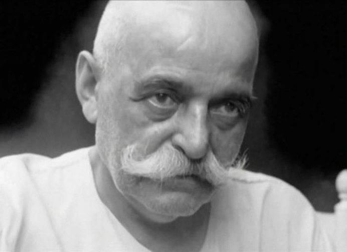 Георгий гурджиев оккультист или христианин - свами даши