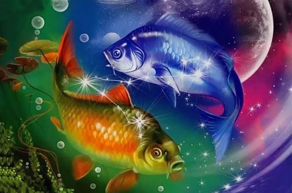 Характер знака зодиака рыбы