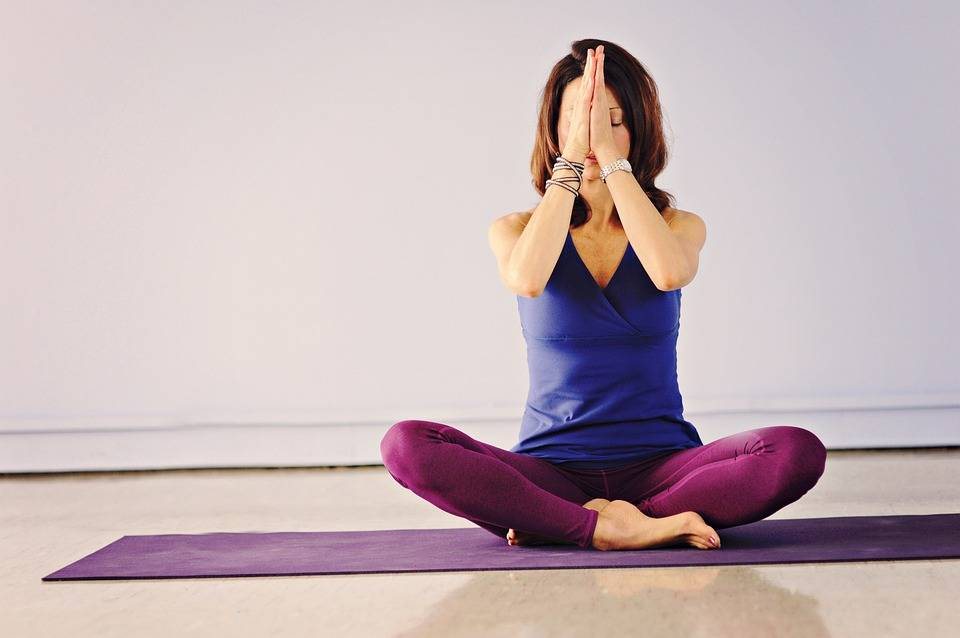 Медитации на исцеление от болезней