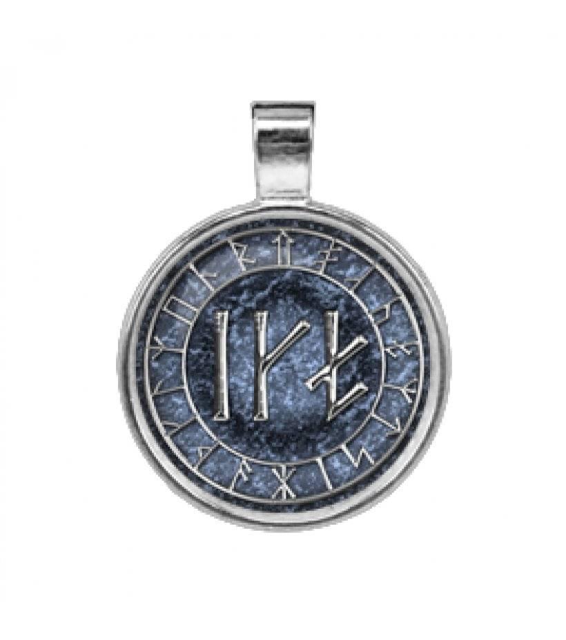 Символ валькирия — оберег для настоящих воинов