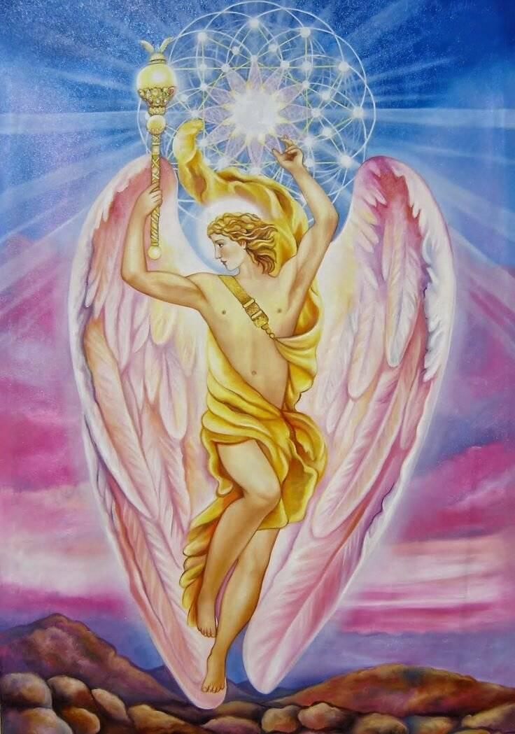 Знаки которые посылает ангел хранитель. 7 знаков, которые посылает вам ангел - хранитель. | здоровье человека