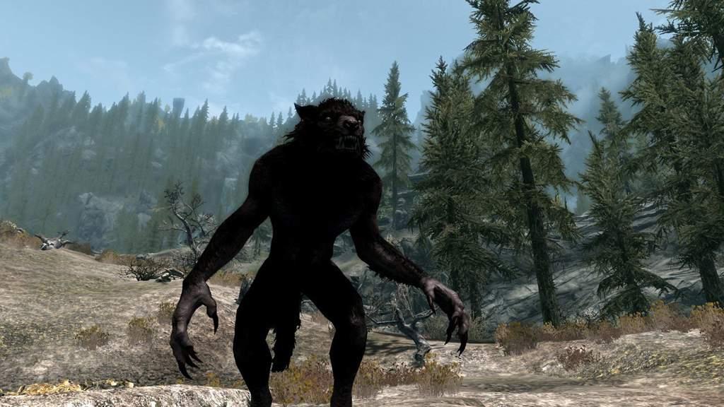 3 ритуала как стать волком в реальной жизни