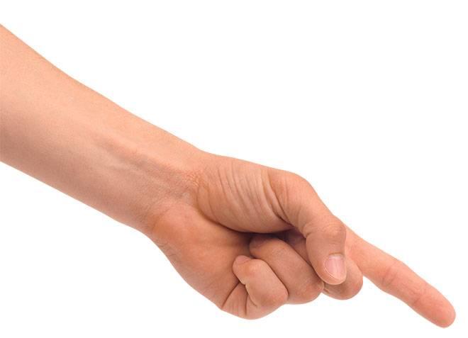 К чему чешется безымянный, большой, указательный палец, мизинец на руке или ноге: приметы