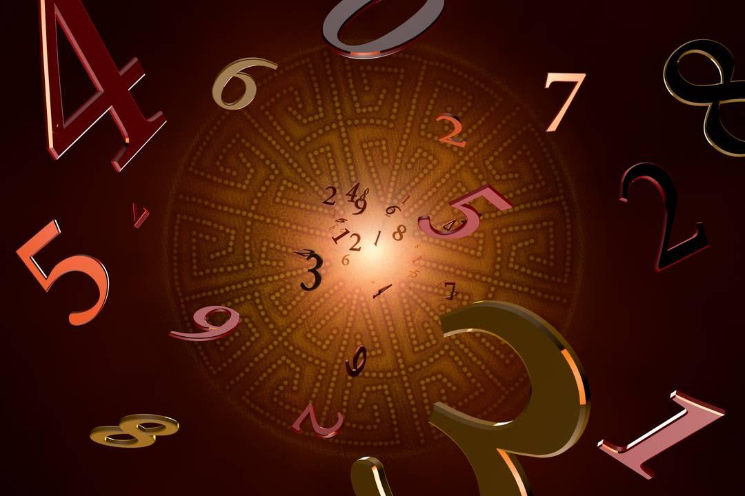 Нумерология даты рождения