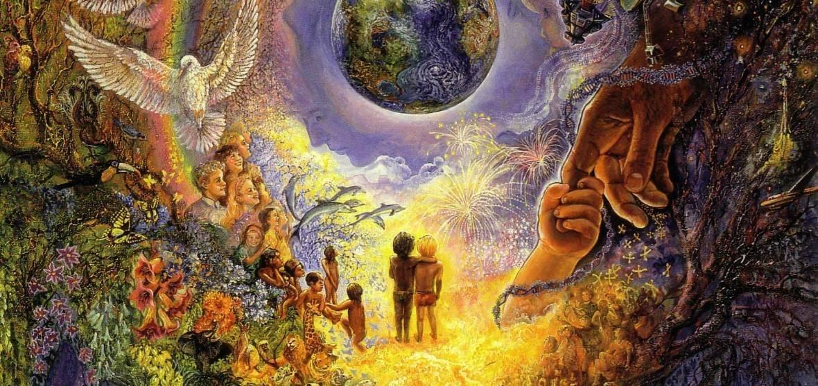 Почитание предков: благодарность роду и освобождение от кармы