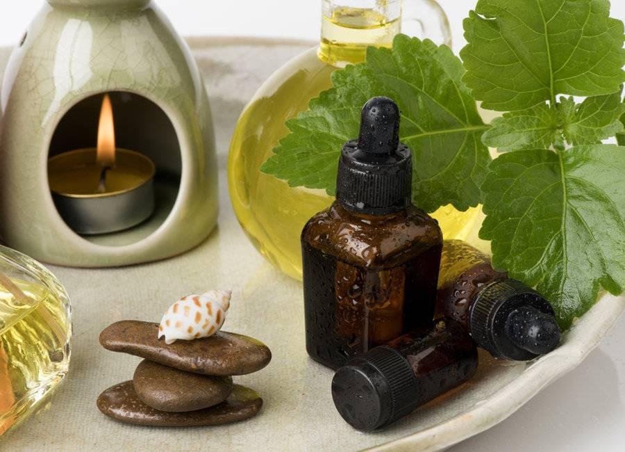 Эфирные масла в магии - таблица свойств и способы использования