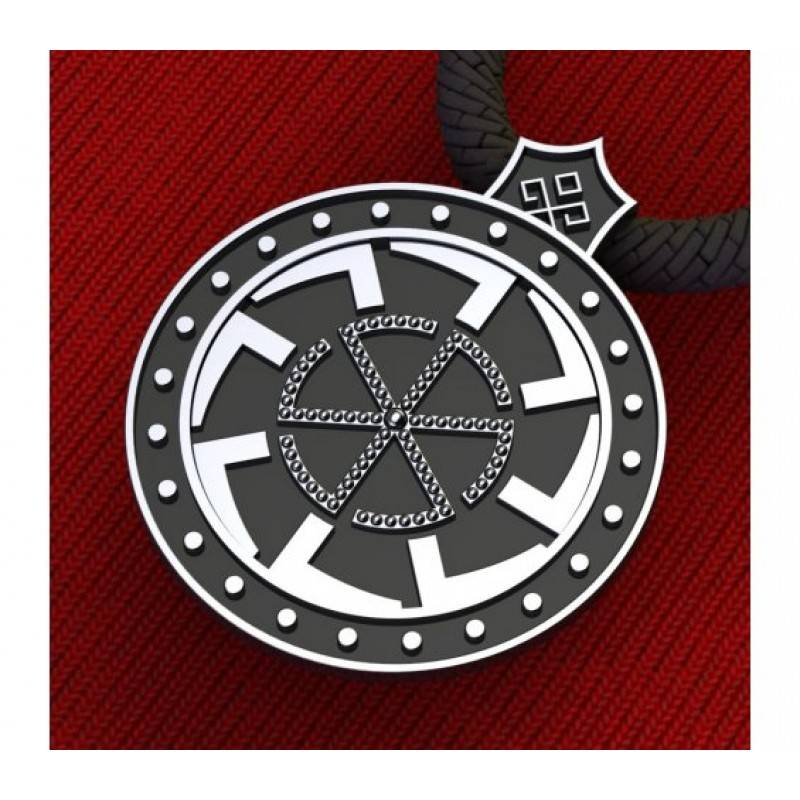 Славянские обереги из серебра для женщин, мужчин – как носить, зарядить самостоятельно