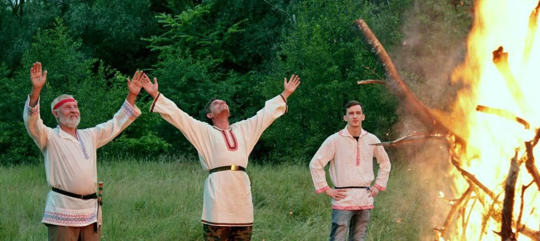 Перунов день - славянский воинский праздник: 20 июля - 2 августа