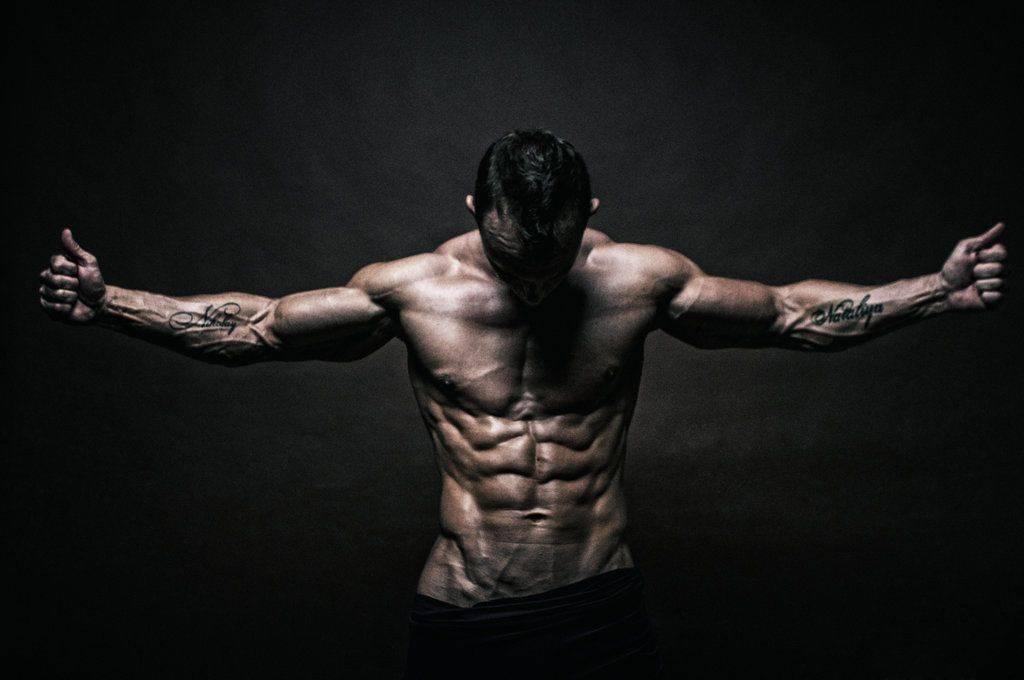 Сила духа: 10 советов начинающим мужчинам