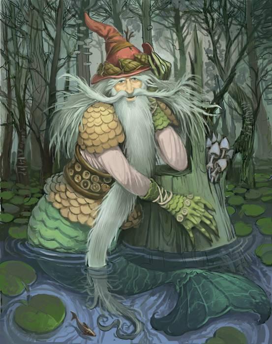 Баба-яга в славянской мифология: описание, происхождение, внешность, мифы | мифолог
