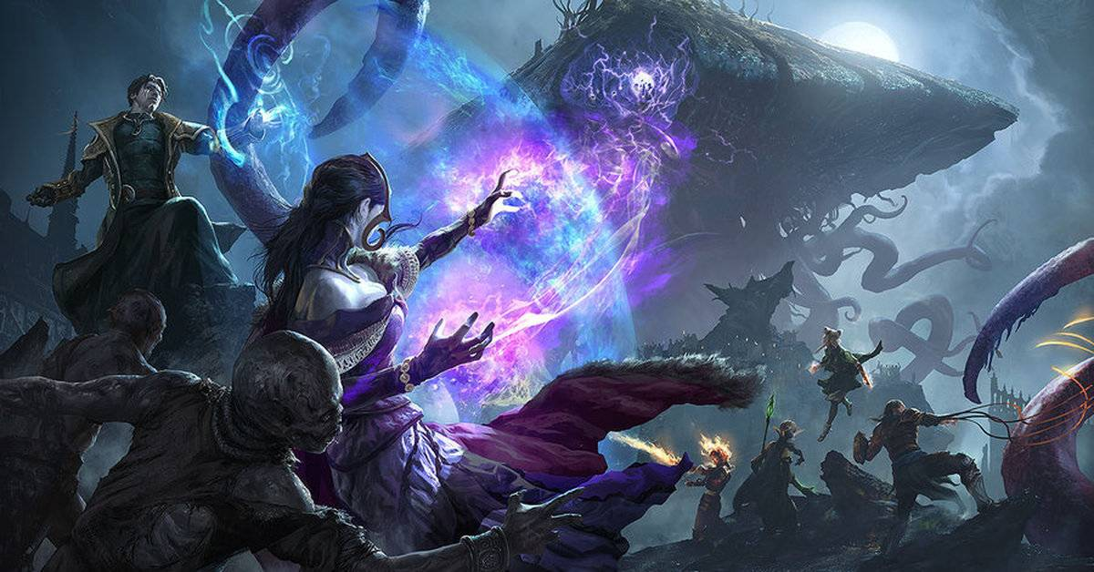The magic cafe: система магии в фэнтези как точная наука