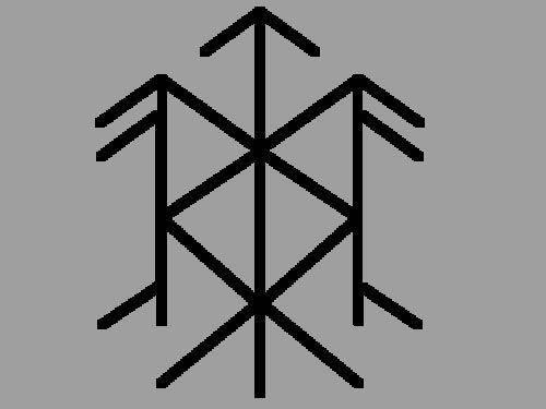 Руны защиты - комбинации (ставы) рун для защиты