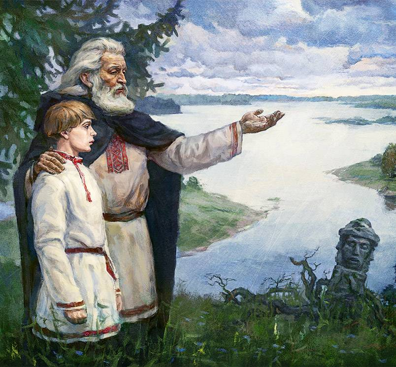 Славянские обряды: защита ребенка, свадьба, календарь праздников, в том числе весенних, описание обычаев, традиций, языческих ритуалов в честь древних богов