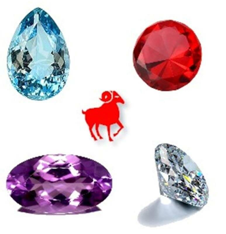 Какие камни подходят тельцам — выбираем талисман женщинам и мужчинам