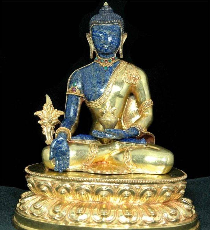 Бхайшаджьягуру