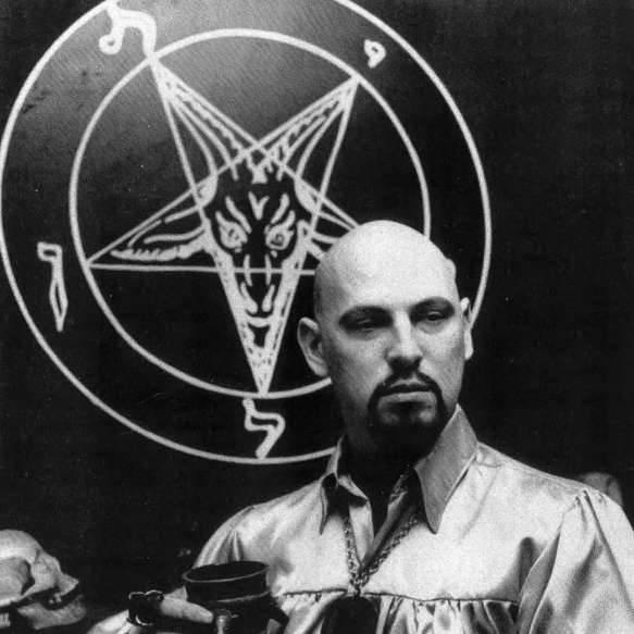 Сатанизм лавея