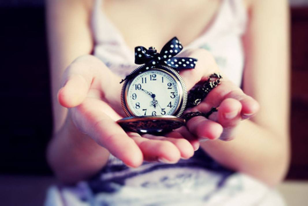 Почему дарить часы это плохая примета