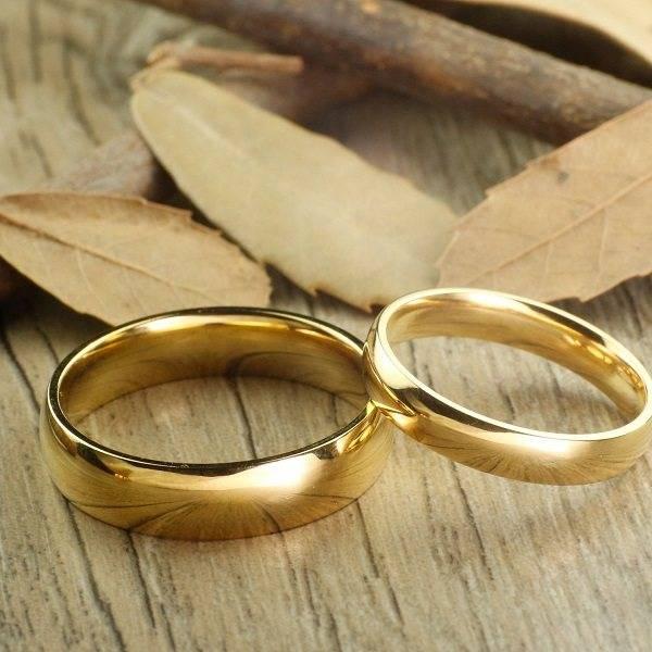 Лопнуло или треснуло обручальное кольцо: приметы и суеверия