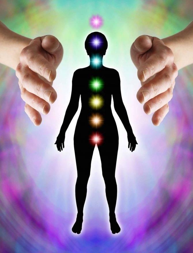 Лечение руками и биоэнергией | все о фен-шуй