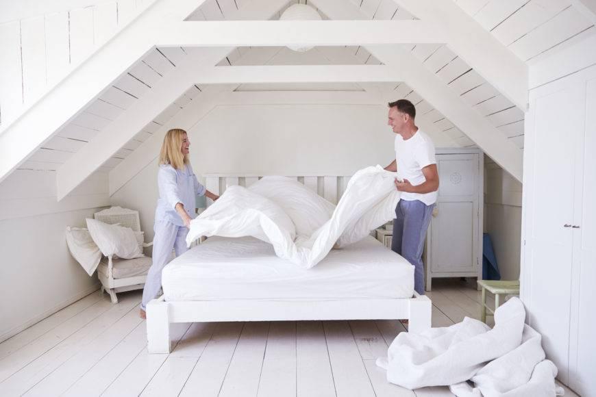 К чему снится домовой женщине или мужчине - толкование сна по сонникам