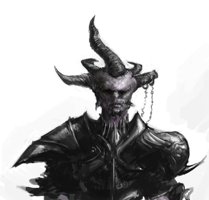 ⛧ главные имена демонов ада со значением - женщин, мужчин
