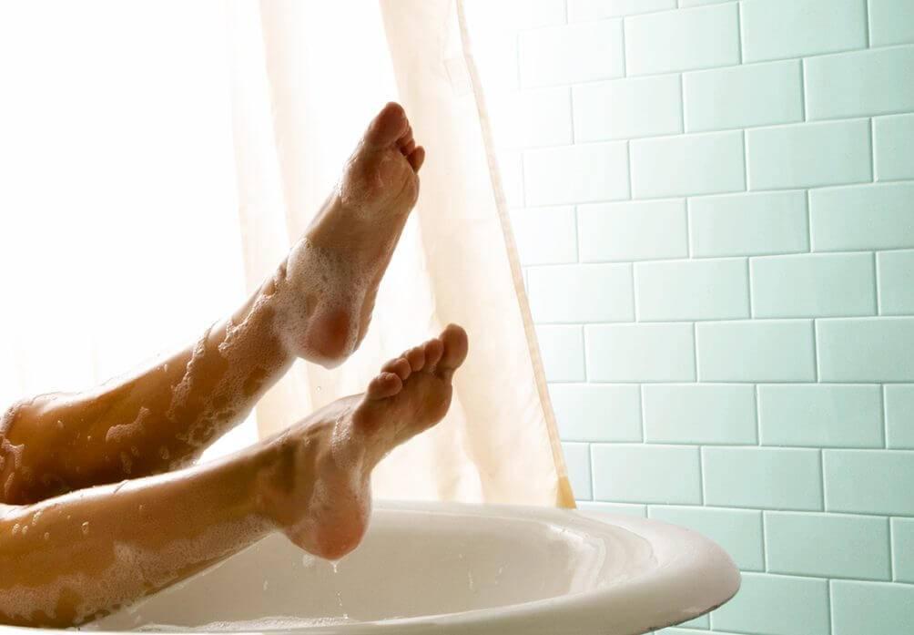 Если снится мыть ноги не себе - что это обозначает? полное толкование сна