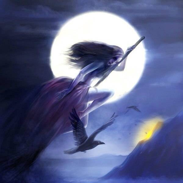 Сонник ведьма метла. к чему снится ведьма метла видеть во сне - сонник дома солнца