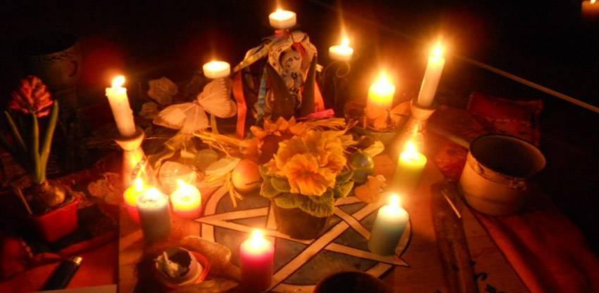 Кладбищенский приворот: сильные обряды приворота на кладбище - возможные последствия