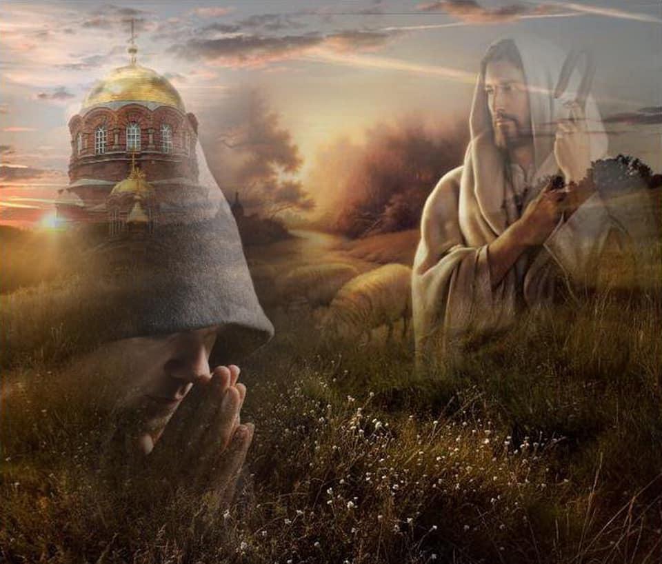 Понимание смерти в православии: человек с устоявшимся христианским мировоззрением изначально