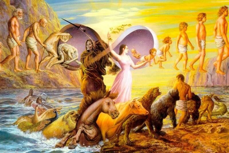 Реинкарнация души: прошлая жизнь и ваша душа