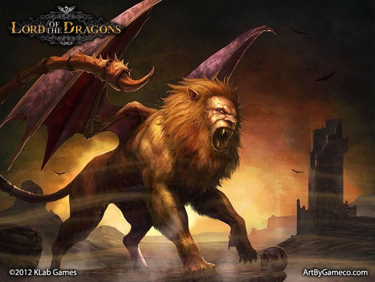Мантикора в мифологии. мантикора — легендарное и непобедимое чудовище-людоед мифическое животное с хвостом скорпиона