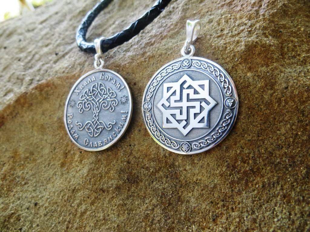 Оберег валькирия - значение символа у славян