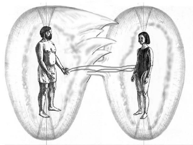 Ванна для очищения биополя человека: как самостоятельно очистить свою ауру :: инфониак