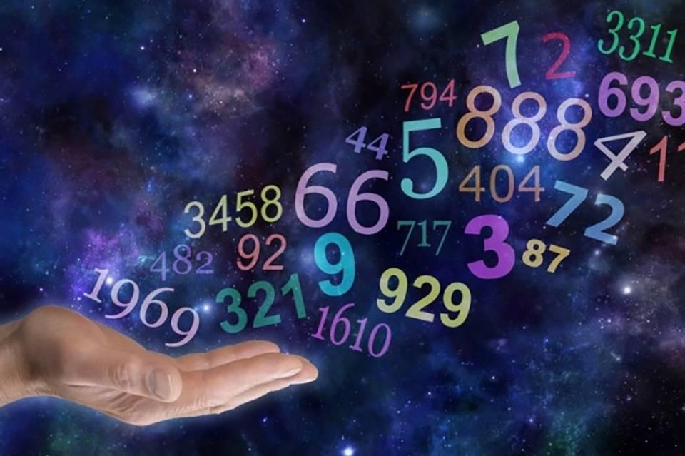 Основы нумерологии   астронова