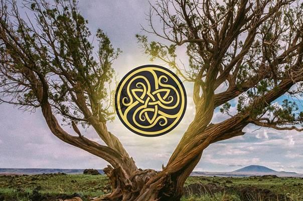 Древо жизни – самый могущественный оберег
