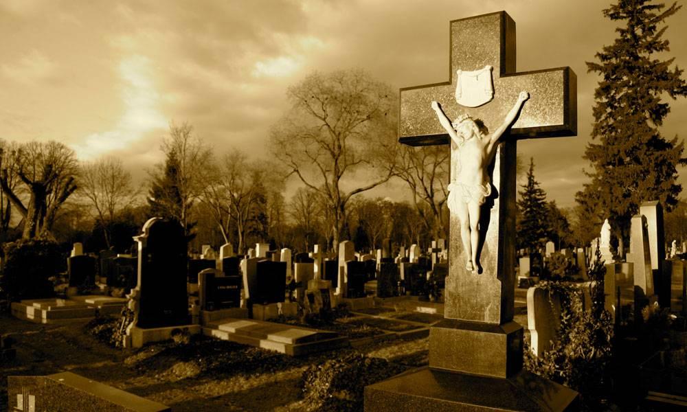 Приметы на похоронах: что можно и нельзя делать на похоронах?