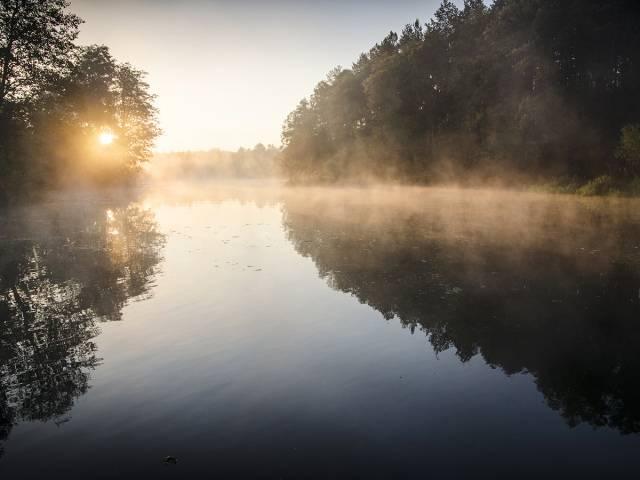 К чему снится высыхающая река ???? — топ толкований сна ???? по 50 сонникам: что означает для мужчины или женщины видеть речку, которая пересохла