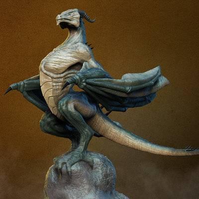 Европейский дракон - european dragon - xcv.wiki