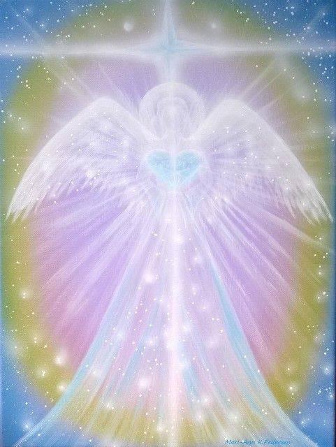Глава 5. небесная иерархия, невидимый мир ангелов