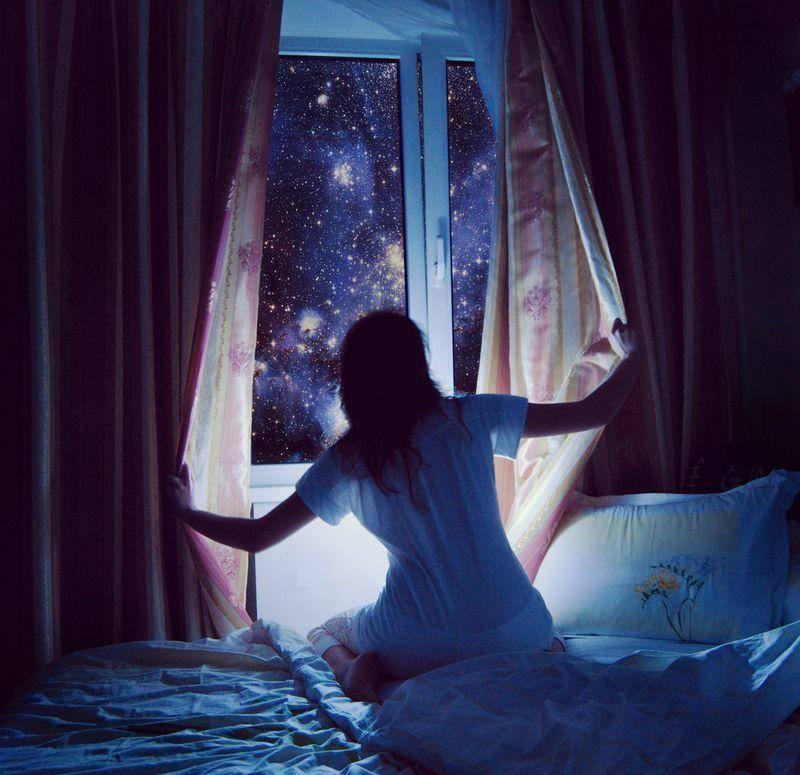 К чему снится девочка?