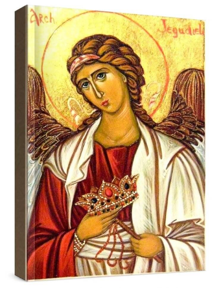 Архангел михаил: в чем помогает, икона, молитва