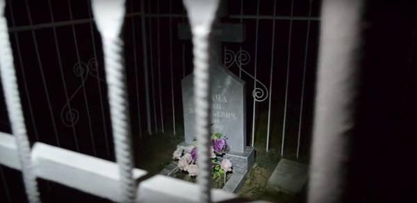 Как снять кладбищенский приворот?